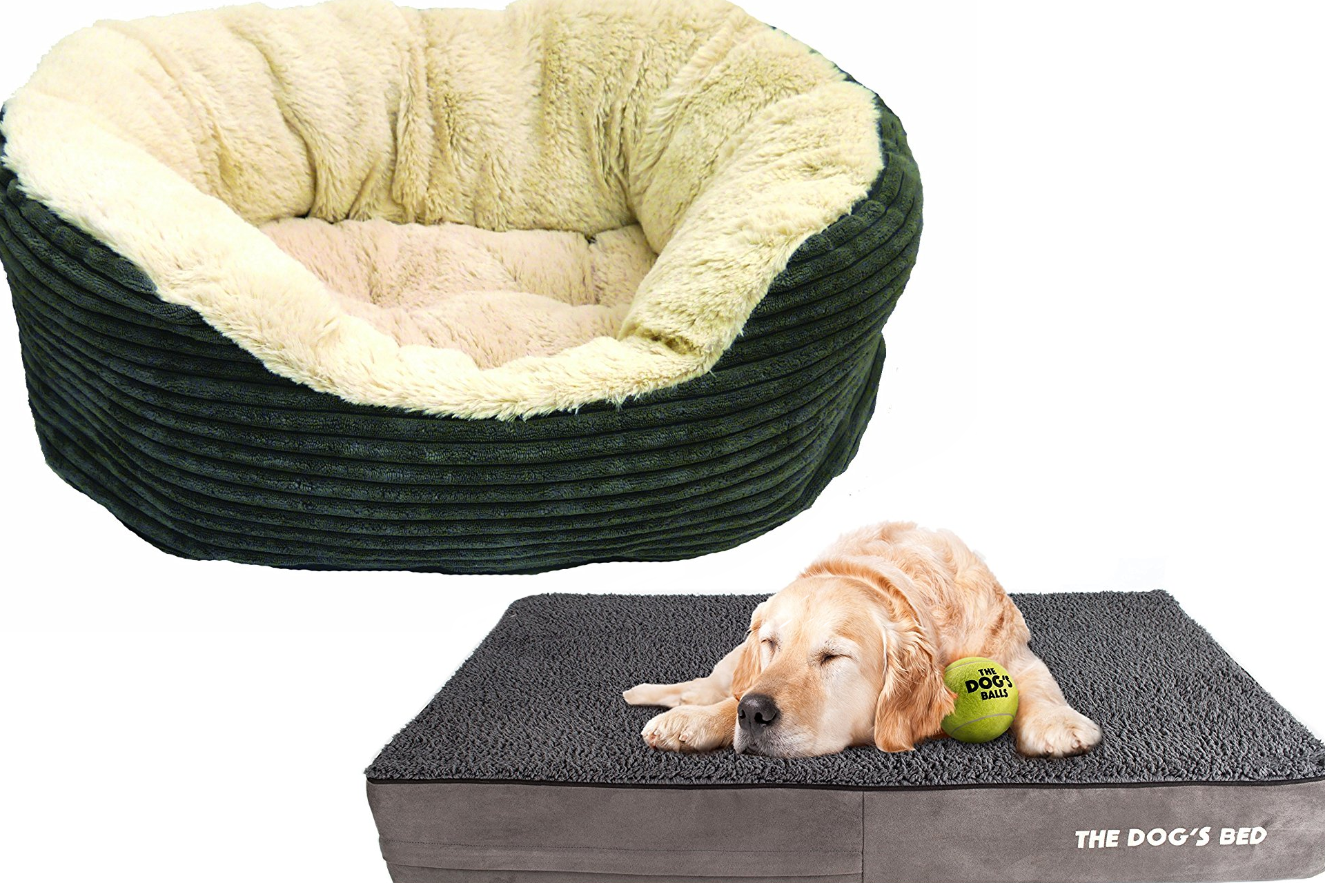 The 13 Best Dog Beds In Uk 2020 Dog Beds Rated By Rangersdog Com