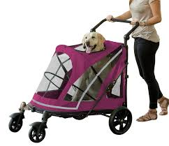 Dog Strollers UK - 2019 | 10 of the Best Strollers for ...