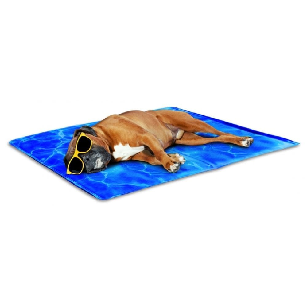 5 Best Cooling Mats For Dogs Uk 2019 Rangersdog Com